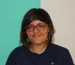 Bea Pérez Lorenzo - Logopeda