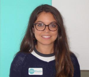 Claudia Romero - Psicóloga General Sanitaria
