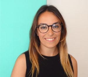 Laura Vázquez - Monitora Inteligencia Emocional y Mindfulness