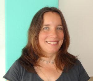 Lucía Alonso - Monitora Inteligencia Emocional