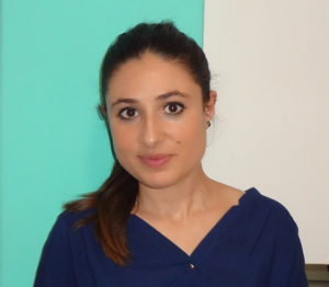 Marta Fernández - Especialista en Atención Temprana
